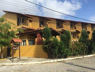 Casa mobiliada Porto Galinhas