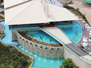 APART HOTEL CTC - Localizado no centro da cidade, em frente ao Mc Donalds