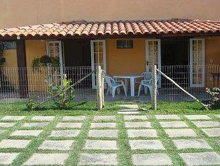 CASA(B) CONDOMINIO OGIVA/PERO VALOR ATE 08 PESSOAS CONSULTAR VALOR PARA+PESSOAS