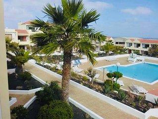 Costa De Antigua Fuerteventura Spain