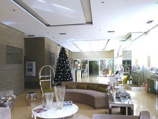 Greenbelt Manor-I MakatiCBD Near Mall