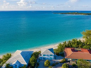 Driftwood Second Floor Condo at Hoopers Bay With Stunning Views
