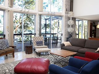 Lakeside at Smiths - waterfront and sunsets