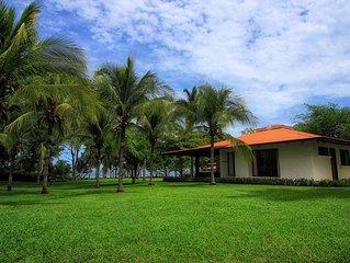 Villas frente al mar completamente equipada en Guanacaste