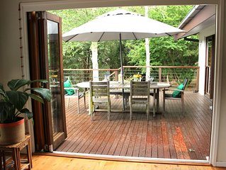 A beautiful family home situated in the Southern Highlands.