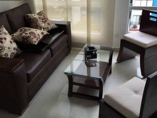 Nice and comfortable apartment for rent at a reasonable price