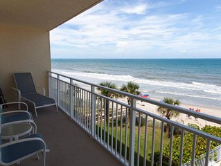 Beachfront Vacation Rental, With Amazing  Ocean Views!