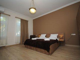 old tbilisi precious flat
