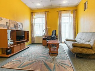Like Home Apartments - 2 rooms with balcony