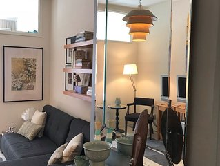 Beautiful Greenwich Village One Bedroom Apartment - Monthly Discount Available