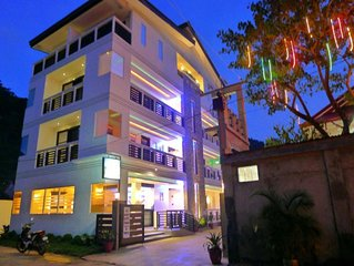 Cozy Affordable 'Tourist Inn' in El Nido