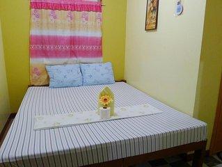 Affordable Inn at El Nido Palawan-2pax