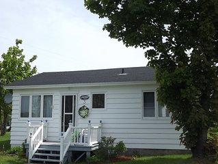Historic Brigus - 2 bedroom cottage!