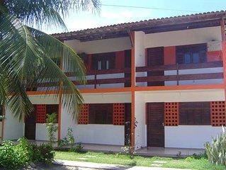 Casas Duplex na Praia do Francês - Alagoas