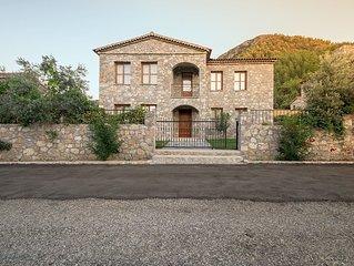 Villa BelAir Yeşilüzümlü Fethiye