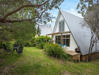 Kianinny Cottage - Immerse yourself in nature