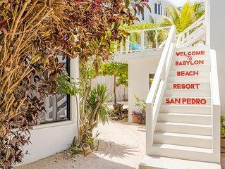 Babylon Beach Villa 6