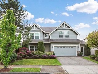 Nice Home with Great Location in Federal Way, Washington State(WA)