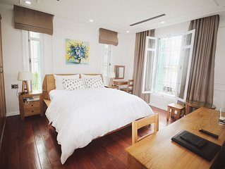 BC Danang Villa - 50m2 One-Bed Room Luxurious Boutique Apartment