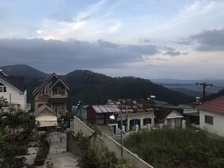 Lovely Villa 98 in the countryside of Da Lat