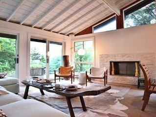 Fire Island Designer Beach House- Dunewood.