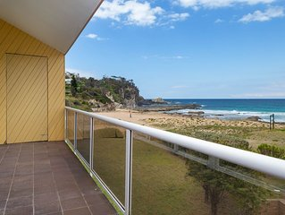 Retreat Beside The Beach - Unit One