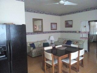 Cozy Apartment Near Ocho Rios And The Ian Fleming International Airport.