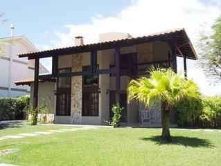 Aconchegante casa em Jurerê internacional!