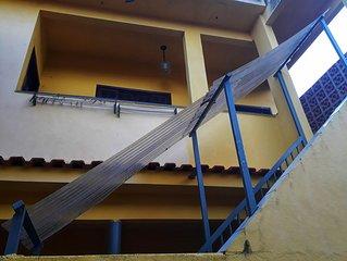 Apartamento Recanto Do Sossego