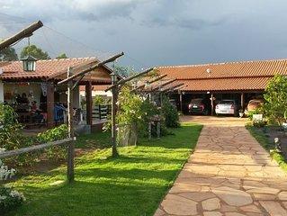 Casa de campo pirenópolis