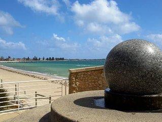 Beachside Retreat Rockingham