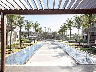 Mandara Kauai - Condômino paradisíaco apartamento maison no térreo