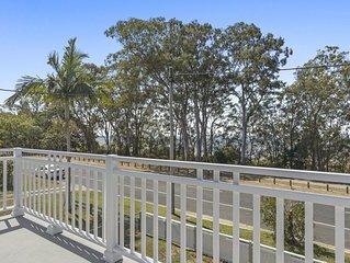 Hamptons at The Bay - waterfront getaway