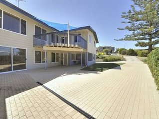 Falcon Bay Beach Home! Perfect space for TWO FAMILIES! Just 30 Meters to the Bay