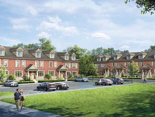 Townhomes available in Barrie - Your 4 bedroom home in Barrie 252413