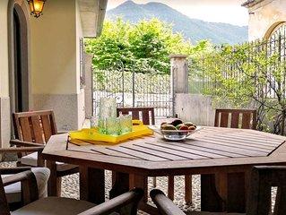 Mauro apartment. Fresh and peaceful.