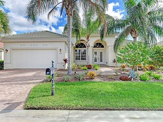 Beautiful Home In Riverwood Golf and Country Club Gated Community