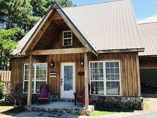 Sugarloaf Mountain Cabin