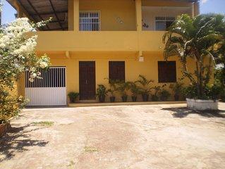 Casa de Praia a 500 mts da Praia. ALUGUEL TEMPORADA