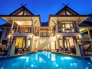 Baan Maphraaw: Luxury Private Villa