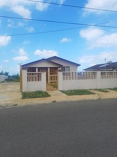 Seaview Property in Gated Community
