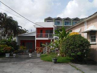 Tree Haven Beach Apartments