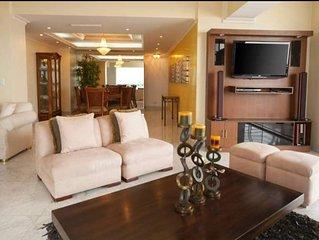 Alquilo Apartamento Guayaquil (Pto.Santa Ana)