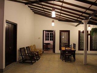 Villa Singha Holidays in Mirissa