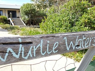 Wurlie Waters Beach House