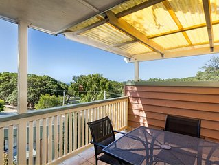 Straddie House - Point Lookout, QLD