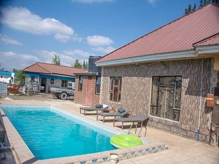 Best and affordable home for volunteers, Backpackers and travelers in Arusha