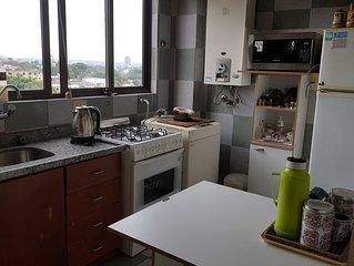 Apartamento completo na terra das Cataratas