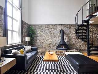 Unique Modern Space in the Heart of the CWE