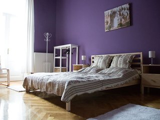 Lavendel Apartement NEW